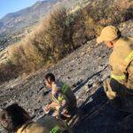 Χωρίς στολές και σωστικά μέσα οι Εποχικοί Πυροσβέστες στη Μάχη της Μόριας!