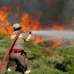 Πυροσβέστες Εποχικής Απασχόλησης