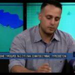 Ο Πρόεδρος του ΠΑ.Σ.ΣΥ.Π. Αλέξανδρος Καραδελής στις Δημοσκοπήσεις Atticatv