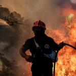 Επιτακτική πλέον η ανάγκη για αξιοποίηση των Εποχικών Πυροσβεστών